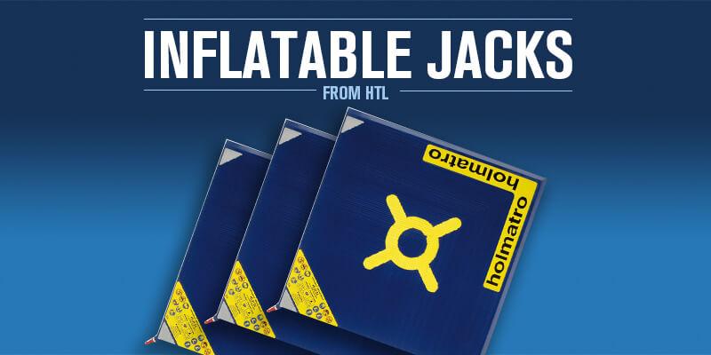 Inflatable Jacks