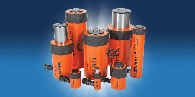 Holmatro Cylinders 01