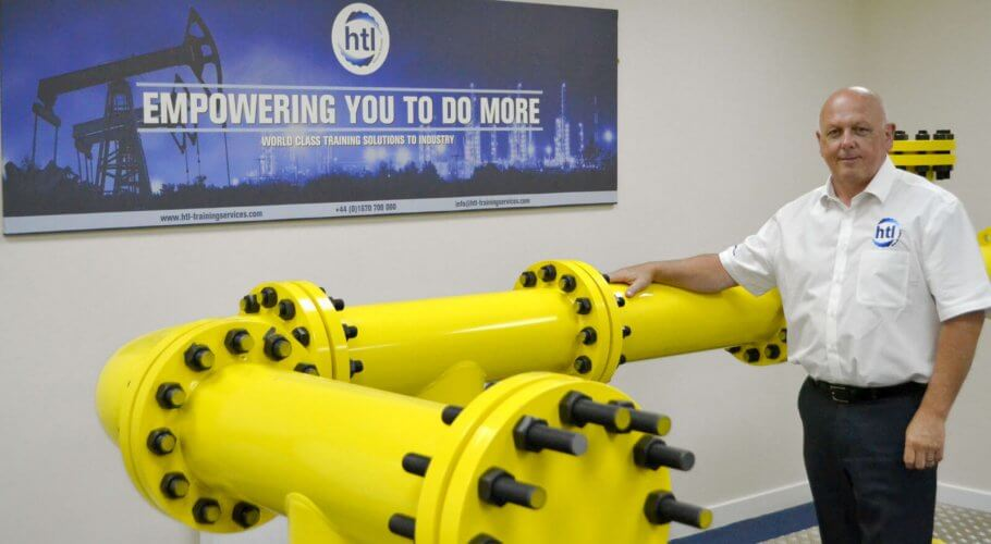 Serving the needs of the training sector; HTL Training Services