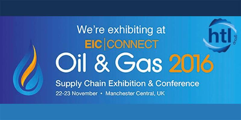 EIC Oil Gas