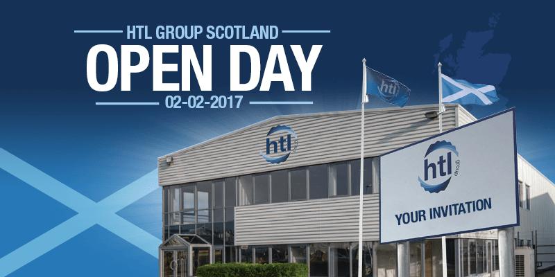 Aberdeen Open Day