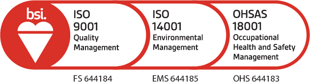 HTL Group Transition to 2015 Standards for ISO 9001 & IS0 14001