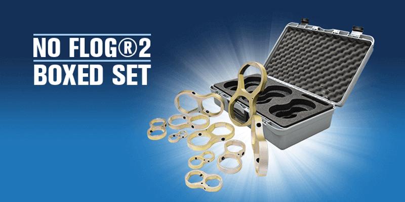 No Flog 2 Boxed Sets