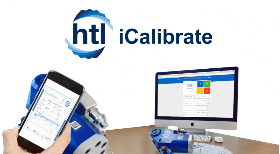i-calibrate from HTL – Calibration Made Simple