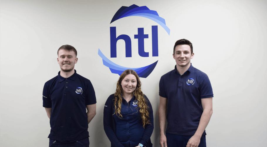 Cramlington Based OEM Support North East Apprentices