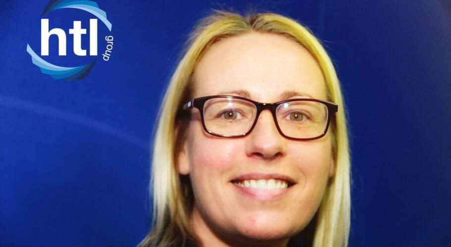 Team Spotlight – Joanne Shepherd
