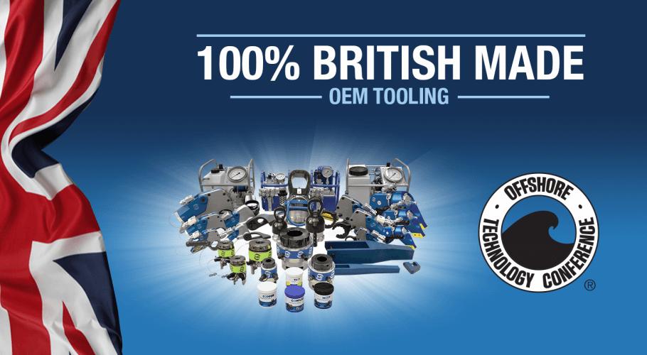 100 British Made OTC