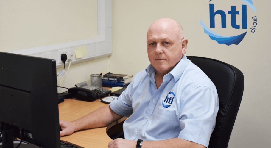 New Technical Director for OEM HTL Group