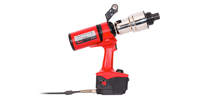 EvoTorque® 2 Electric Torque Wrench