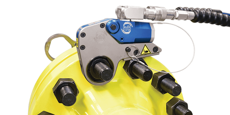 HTL-W Hydraulic Torque Wrench