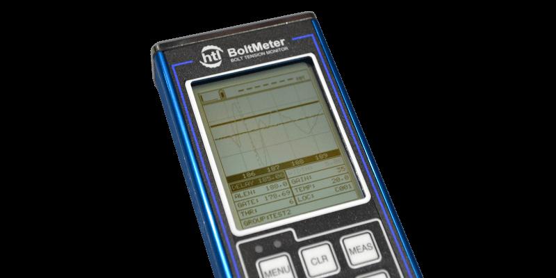 BoltMeter
