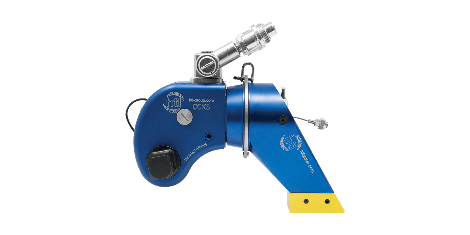 HTL DSX Square Drive Torque Wrench