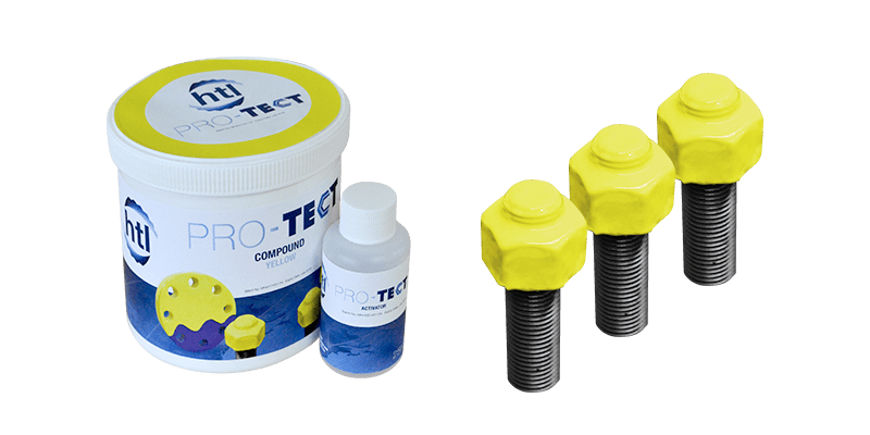 Pro-Tect Anti-Corrosion Coating