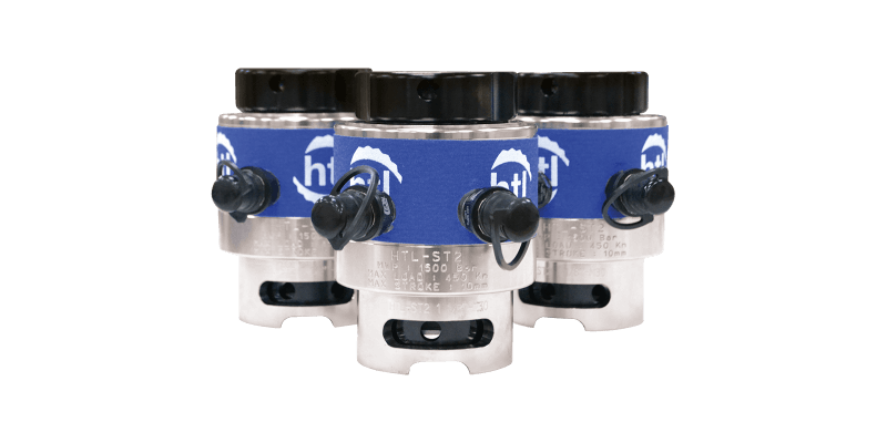 HTL Spring Return Tensioners