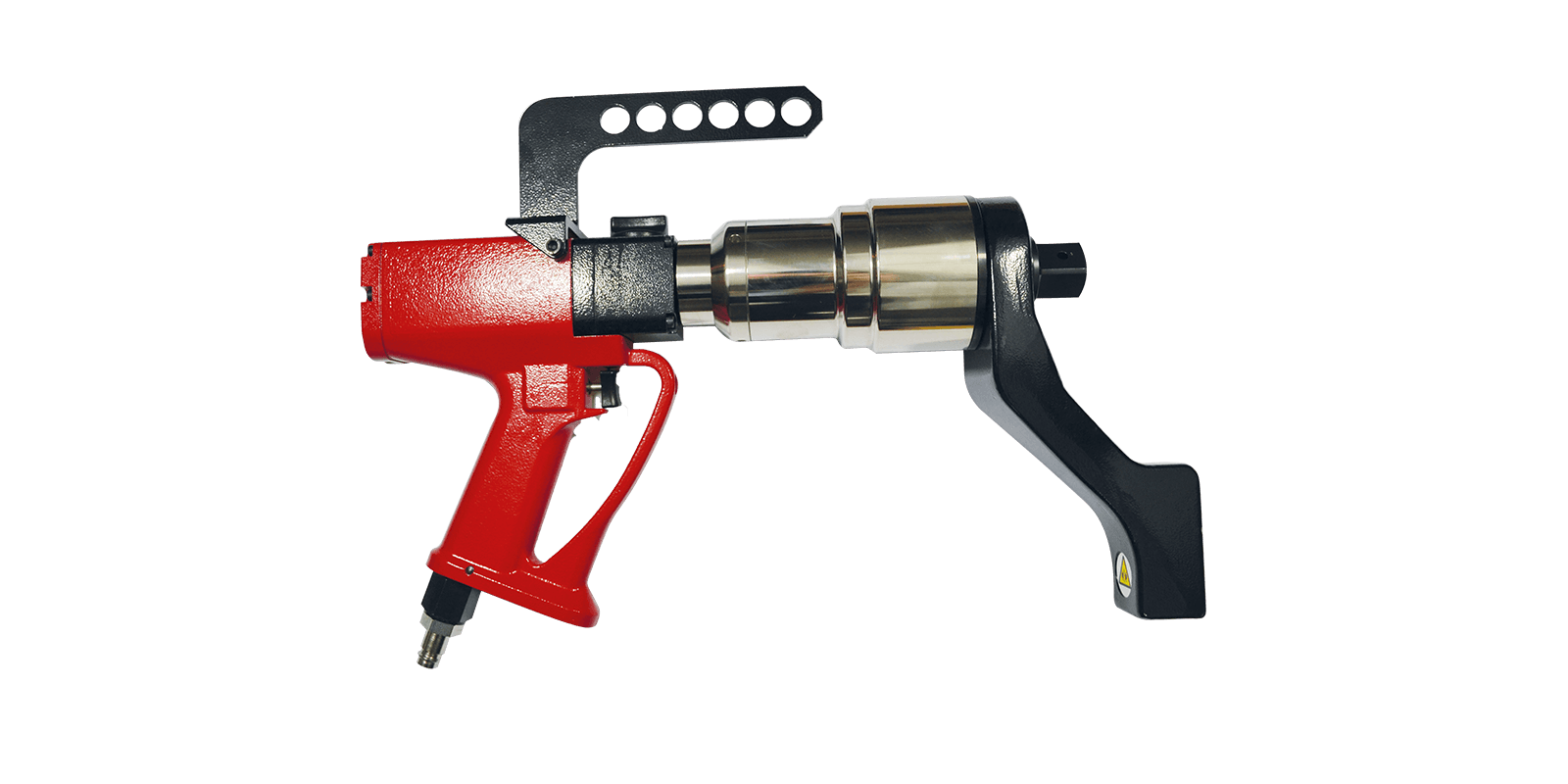 Pistol Grip Pneutorque Multiplier