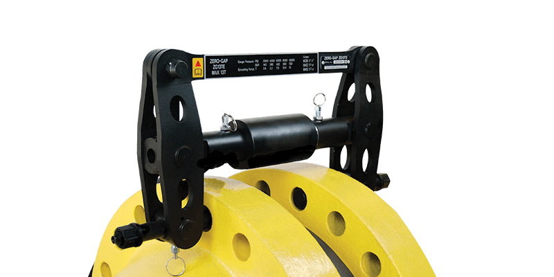 Secure-Grip Flange Spreader