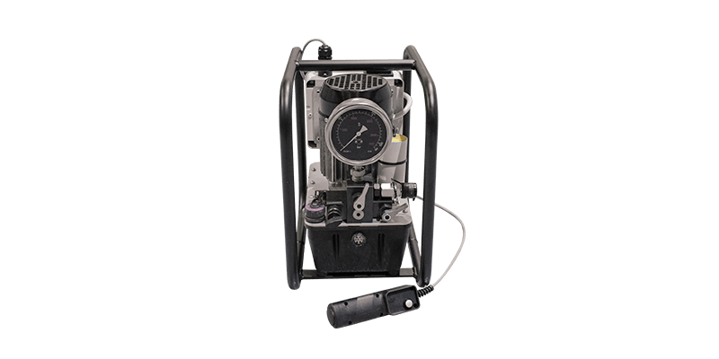Electric Tensioner Pump
