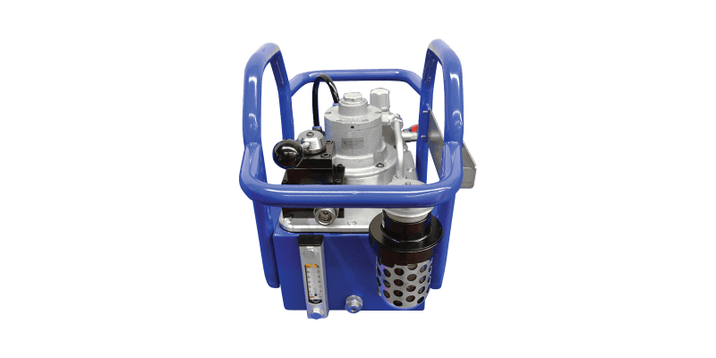HTL Hydraulic Tool Pump Product Gallery 3