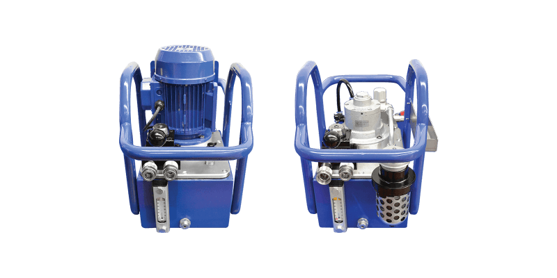 HTL Hydraulic Tool Pump Product Gallery 5