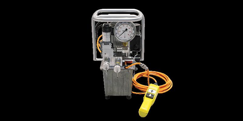 Mini Electric Torque Pump Product Image