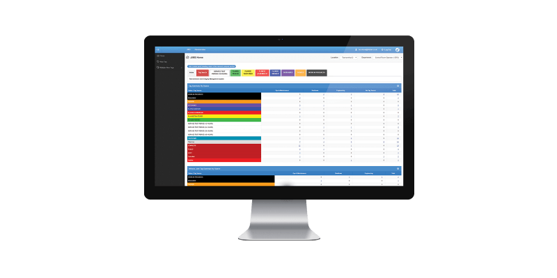 Joint Integrity Management System Product Gallery 2