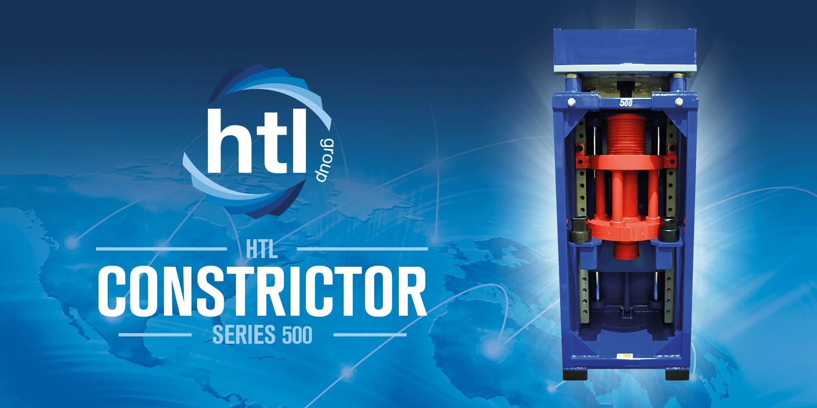 HTL Constrictor 500