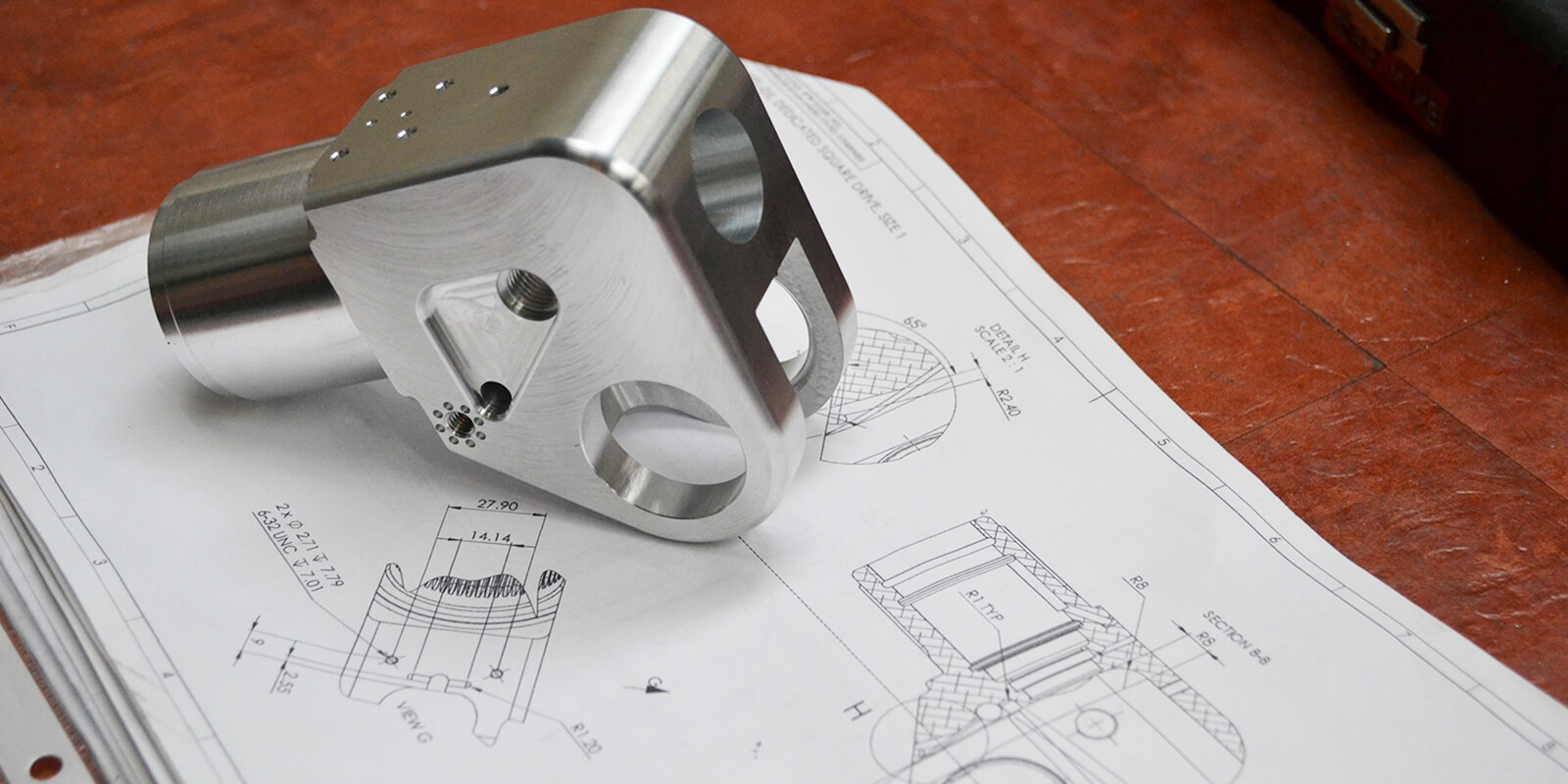 HTL Tool Manufacture 9 Product Gallery