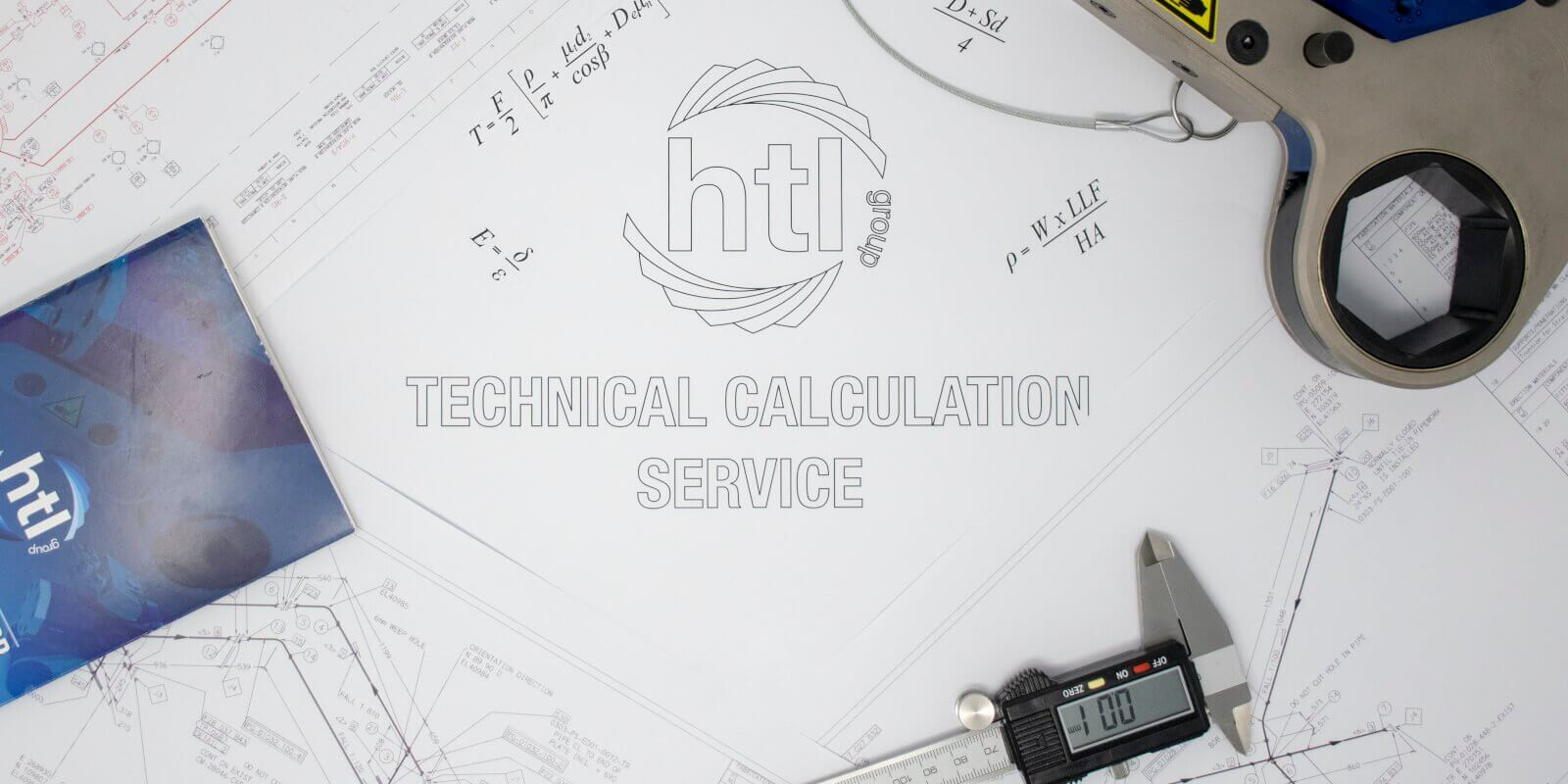 Technical Calculations