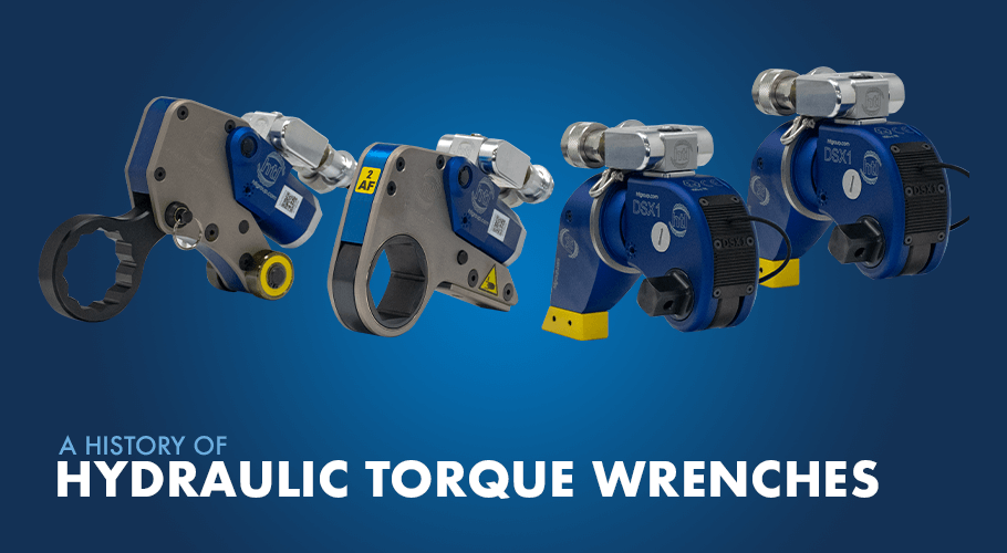 A-History-of-Hydraulic-Trque-Wrenches
