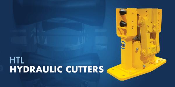 HTL hydraulic cutter