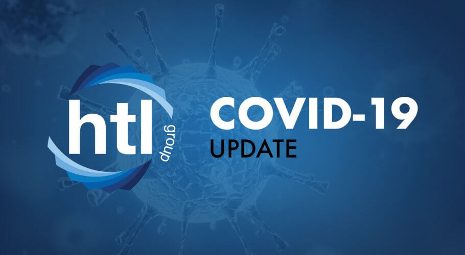 Covid-19 HTL Group