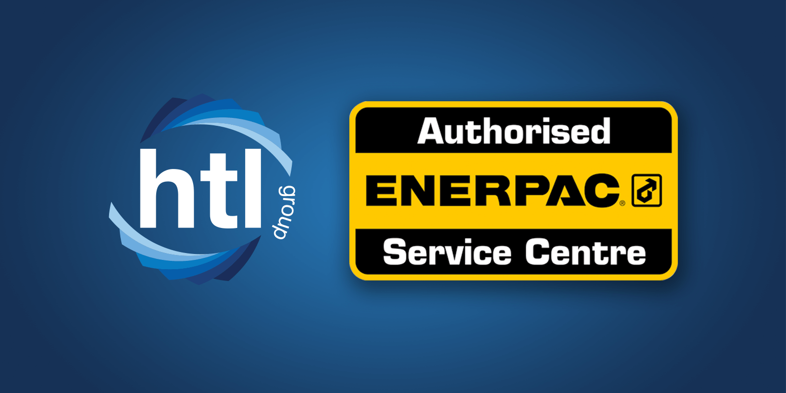 Enerpac Service Centre