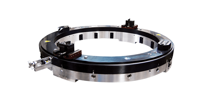 HD DL Ricci Clamshell Cutter (508mm - 4496mm)