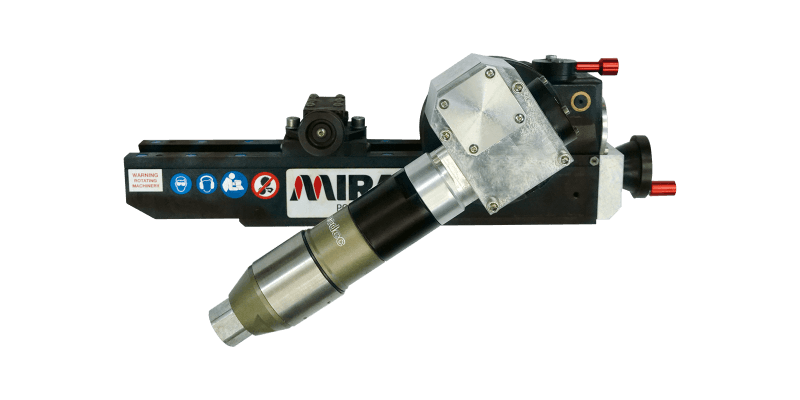 Enerpac MM610i Flange Facing Machine (50mm - 610mm)