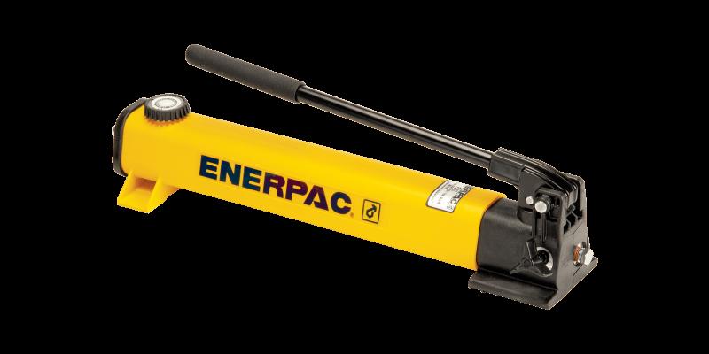 Enerpac P-Series Lightweight Hand Pumps