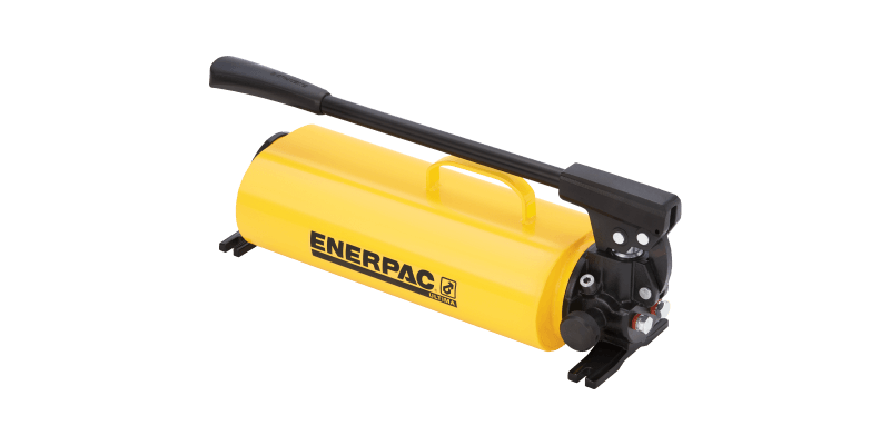 Enerpac P ULTIMA Steel Hand Pumps