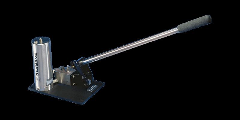 Enerpac P11 Ultra-High Pressure Hand Pumps