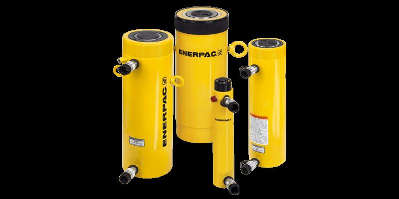 RR Long Stroke Cylinders