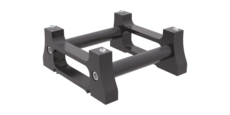 Enerpac Self-Locking Cube Jack