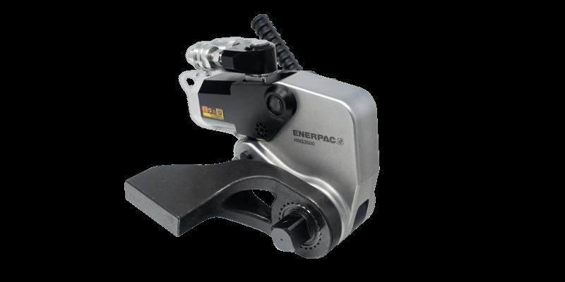 Enerpac HMT-Series Drive Unit
