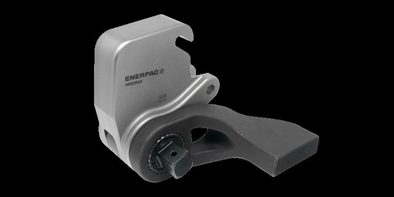 Enerpac HSQ Square Drive Cassette
