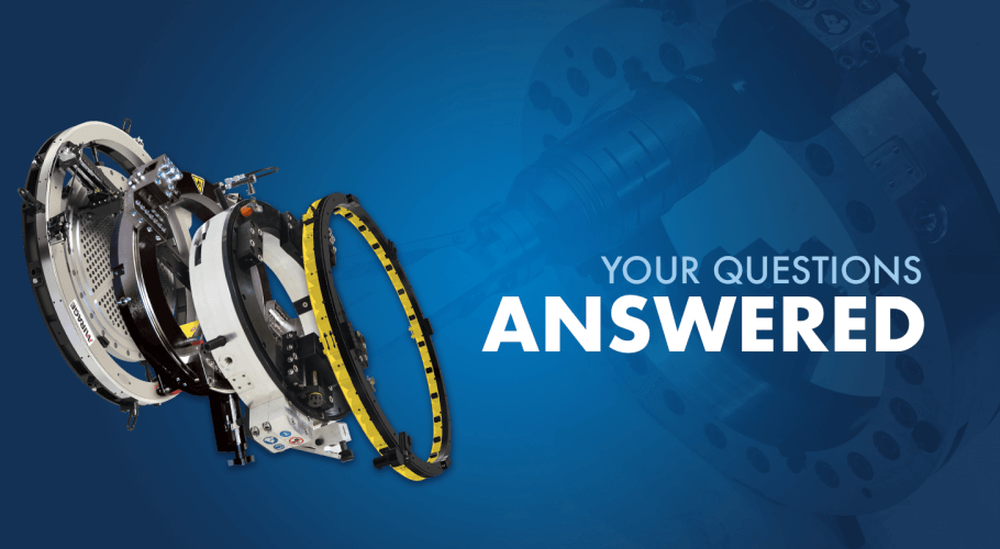 Are Your Flange Facing Machines Suitable for Seal Groove Configurations?