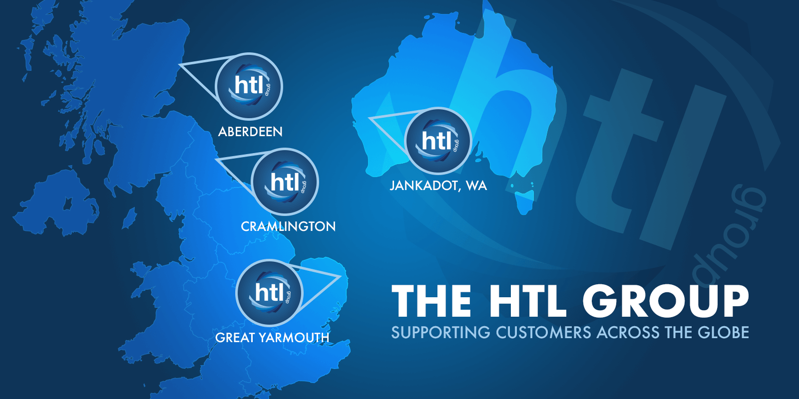 htl group locations