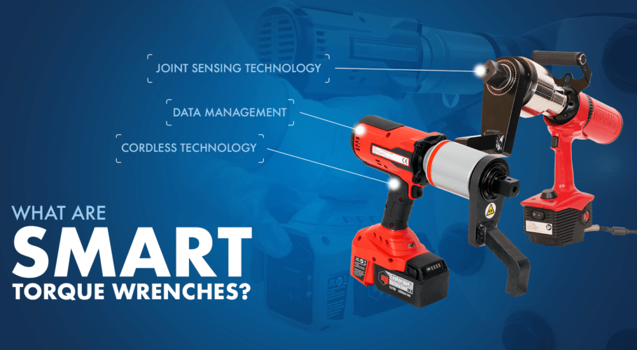 What are Smart Torque Wrenches?