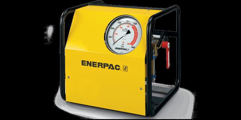 ATP1500, High Pressure Hydraulic Air Tensioning Pump, 1500 bar