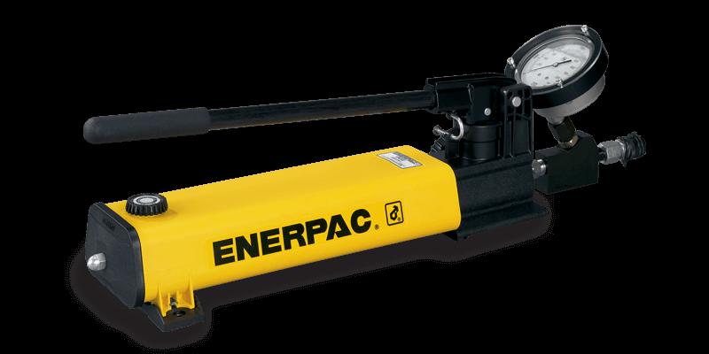 Enerpac Hand Tensioner Pump