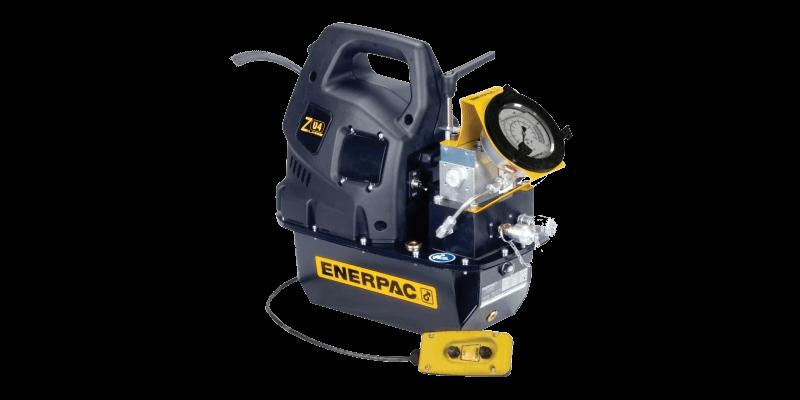 Z-Class Enerpac Hydraulic Torque Pump