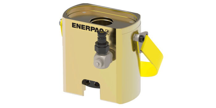 Enerpac FTE-Series Foundation Bolt Tensioners