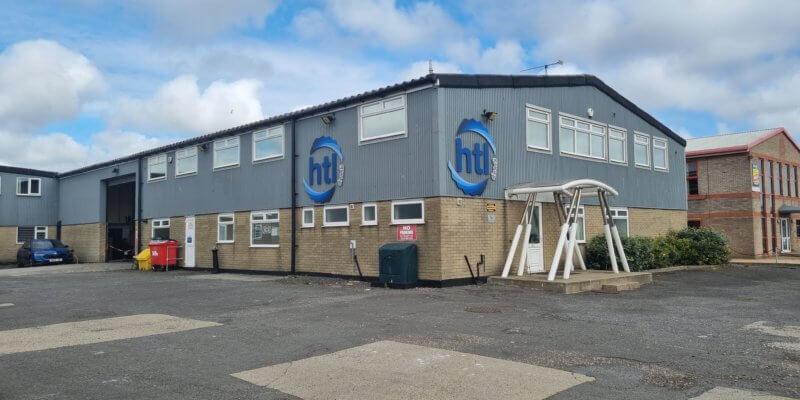 HTL Great Yarmouth Facility