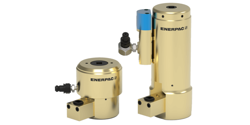 Enerpac PGT-Series Power Generation Bolt Tensioners